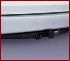 Genuine Mazda Trailer Hitch